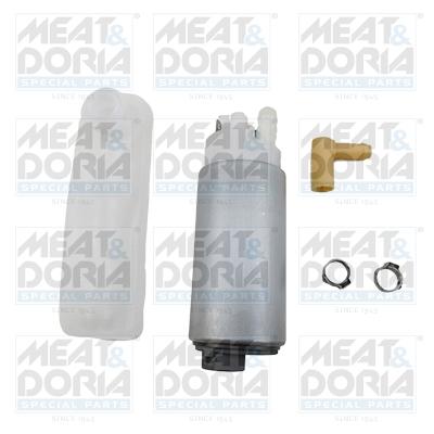 Combustible bomba meat /& Doria 76906